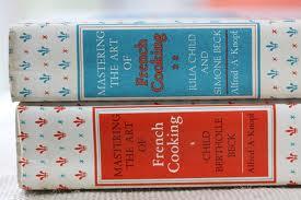 Julia's Books